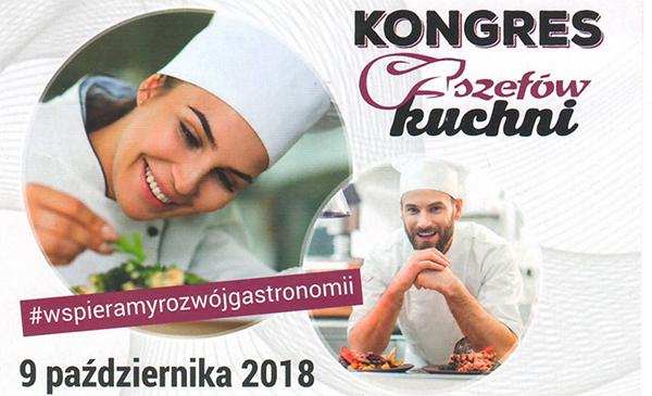 Kongres Szefow Kuchni